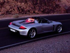 Ver foto 6 de Porsche Carrera GT Concept 980 2000