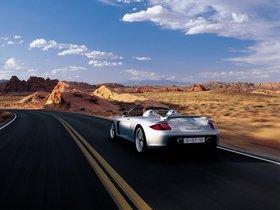 Ver foto 23 de Porsche Carrera GT Concept 980 2000