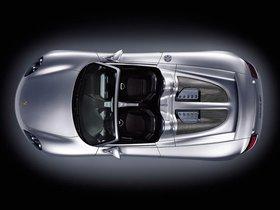 Ver foto 20 de Porsche Carrera GT Concept 980 2000
