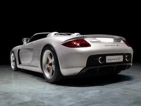 Ver foto 18 de Porsche Carrera GT Concept 980 2000