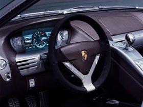 Ver foto 16 de Porsche Carrera GT Concept 980 2000