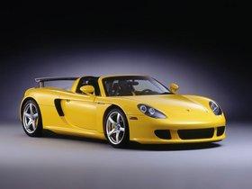 Ver foto 21 de Porsche Carrera GT USA 2003