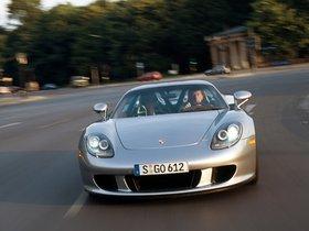 Ver foto 12 de Porsche Carrera GT USA 2003