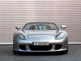 Ver foto 11 de Porsche Carrera GT USA 2003