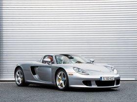 Ver foto 10 de Porsche Carrera GT USA 2003