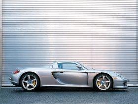 Ver foto 9 de Porsche Carrera GT USA 2003