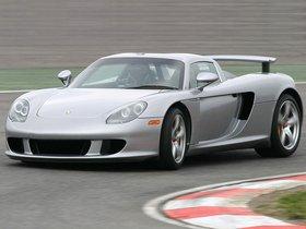 Ver foto 8 de Porsche Carrera GT USA 2003