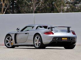 Ver foto 7 de Porsche Carrera GT USA 2003