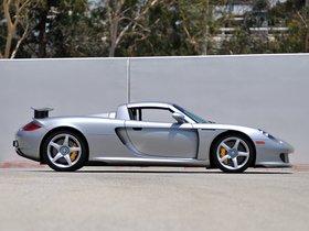 Ver foto 6 de Porsche Carrera GT USA 2003