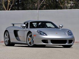 Ver foto 5 de Porsche Carrera GT USA 2003