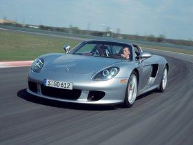Ver foto 4 de Porsche Carrera GT USA 2003