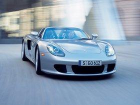 Ver foto 3 de Porsche Carrera GT USA 2003