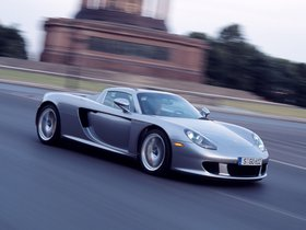 Ver foto 2 de Porsche Carrera GT USA 2003