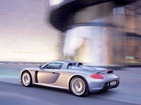 Ver foto 19 de Porsche Carrera GT USA 2003
