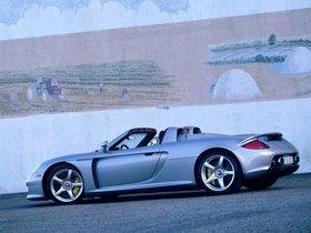 Ver foto 18 de Porsche Carrera GT USA 2003