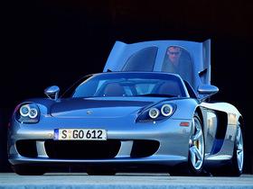 Ver foto 17 de Porsche Carrera GT USA 2003