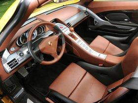 Ver foto 48 de Porsche Carrera GT 2003