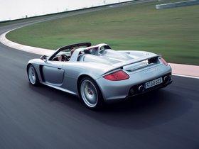 Ver foto 39 de Porsche Carrera GT 2003