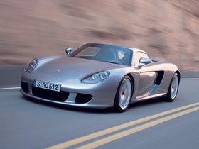 Ver foto 38 de Porsche Carrera GT 2003