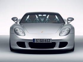 Ver foto 37 de Porsche Carrera GT 2003