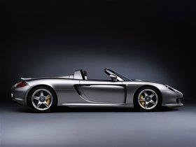 Ver foto 36 de Porsche Carrera GT 2003