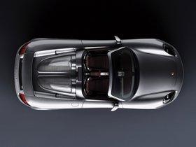 Ver foto 34 de Porsche Carrera GT 2003