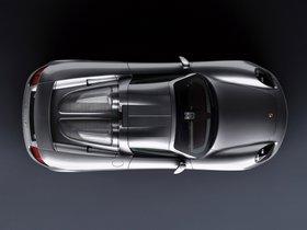 Ver foto 33 de Porsche Carrera GT 2003