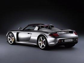 Ver foto 32 de Porsche Carrera GT 2003