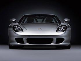 Ver foto 31 de Porsche Carrera GT 2003