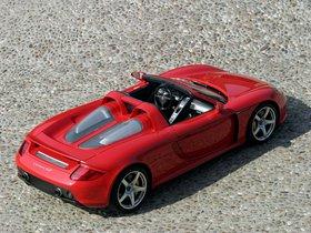 Ver foto 30 de Porsche Carrera GT 2003