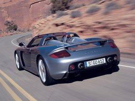 Ver foto 47 de Porsche Carrera GT 2003