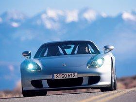 Ver foto 29 de Porsche Carrera GT 2003
