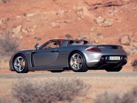 Ver foto 28 de Porsche Carrera GT 2003