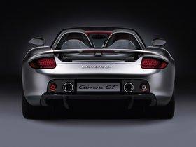 Ver foto 27 de Porsche Carrera GT 2003