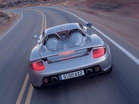 Ver foto 26 de Porsche Carrera GT 2003