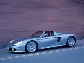 Ver foto 25 de Porsche Carrera GT 2003