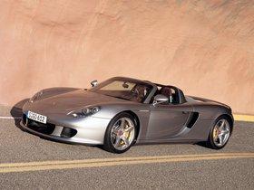 Ver foto 24 de Porsche Carrera GT 2003