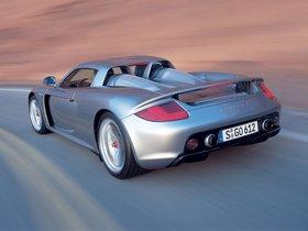 Ver foto 23 de Porsche Carrera GT 2003