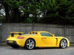 Ver foto 22 de Porsche Carrera GT 2003