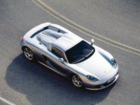 Ver foto 21 de Porsche Carrera GT 2003