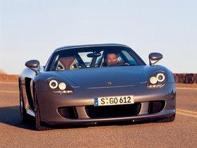 Ver foto 20 de Porsche Carrera GT 2003