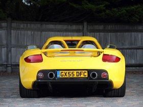 Ver foto 19 de Porsche Carrera GT 2003