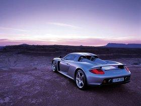 Ver foto 45 de Porsche Carrera GT 2003