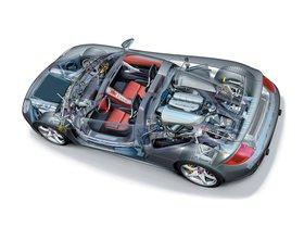 Ver foto 43 de Porsche Carrera GT 2003