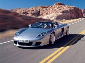 Ver foto 42 de Porsche Carrera GT 2003