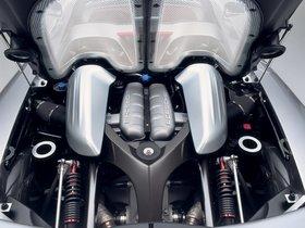 Ver foto 41 de Porsche Carrera GT 2003