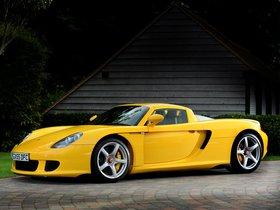 Ver foto 40 de Porsche Carrera GT 2003