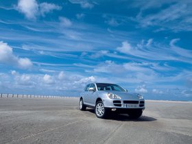 Ver foto 13 de Porsche Cayenne 2002