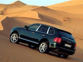 Ver foto 4 de Porsche Cayenne 2002