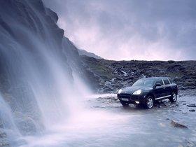 Ver foto 2 de Porsche Cayenne 2002
